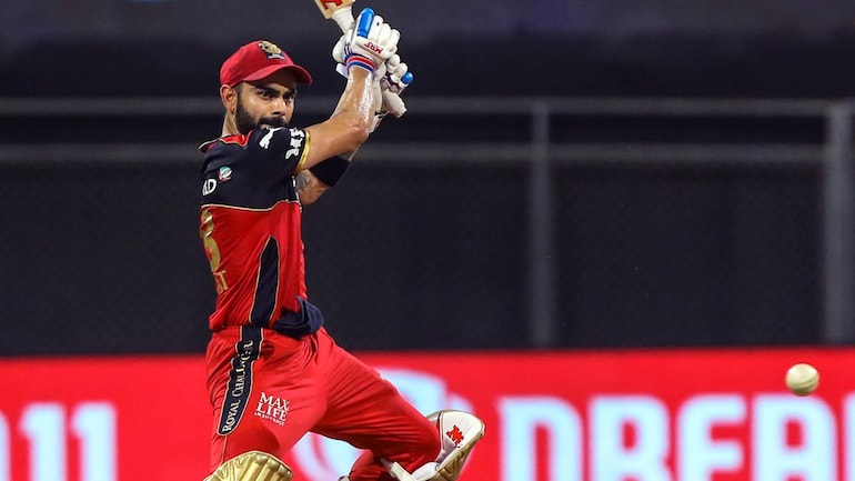 विराट कोहली ने आईपीएल 2021 के निलंबन के बाद कोविड -19 राहत के लिए धन उगाहना शुरू कर दिया।  (बीसीसीआई द्वारा सौजन्य से)
